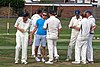 Abridge CC v High Beach CC at Abridge, Essex, England 1.jpg