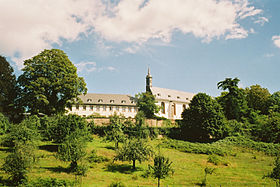 Image illustrative de l'article Abbaye de Neuburg