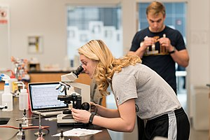 Ohio Dominican University - Ohio Dominican offers a wide range of majors