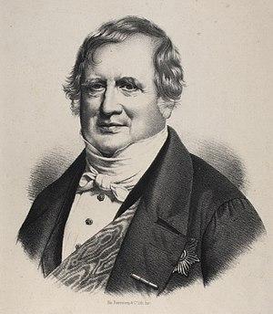Adam Wilhelm Moltke - Image: Adam Wilhelm Moltke