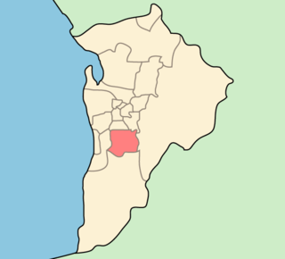 City of Mitcham Local government area in South Australia
