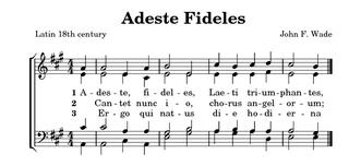 Hymn tune