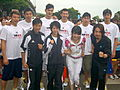 AdidasRunFor2008OlympicsInTaiwan Guests and SBL Players.jpg