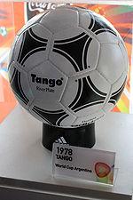 0274e8d8a508d Adidas Tango - Wikipedia