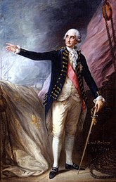 George Brydges Rodney, 1st Baron Rodney Admiral of the White by Thomas Gainsborough.jpg