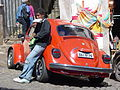 Adolescent Boy with VW Bug - Ouro Preto - Minas Gerais - Brazil.jpg