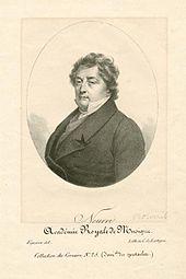 Adolphe Nourrit (Source: Wikimedia)