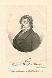 Adolphe Nourrit French opera singer