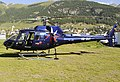 Aerospatiale AS 350B3 Ecureuil, Swiss Jet JP6616577.jpg