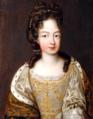 After François de Troy - Marie Adélaïde of Savoy - Musée d'art et d'histoire.png