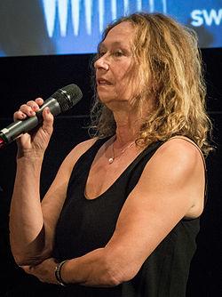 Agneta Fagerström-Olsson in 2015.jpg