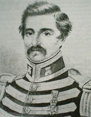 Agostino Codazzi - Image: Agustín Codazzi
