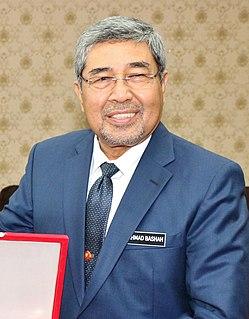 Ahmad Bashah Md Hanipah