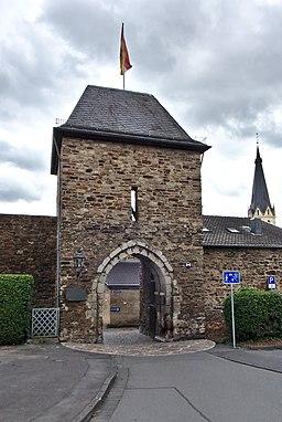 Adenbachhutstraße in Bad Neuenahr-Ahrweiler