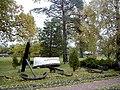 Ainažu muzeja brīvdabas ekspozīcija 1999-10-09 - panoramio.jpg
