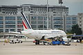 Air France Airbus A318-111; F-GUGO@CDG;10.07.2011 605he (5939299603).jpg