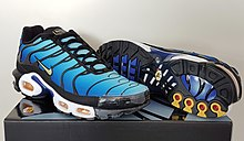 huge discount 48c64 0e383 Air Max Plus in the original 1998