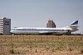 Air Provence Aerospatiale SE-210 Caravelle 12; F-GCVM@CDG;04.08.1996 (5217480382).jpg