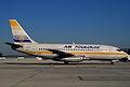 Air Toulouse Boeing 737-219; F-GLXF@April 1995 CAP (4993826540).jpg