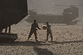 Airborne Soldiers Deliever Mail, Supplies to Soldiers in Nuristan Province DVIDS50821.jpg