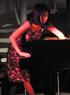 Aki Takase Japanese musician