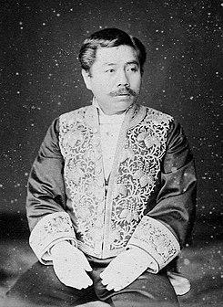 芳川顕正 - Wikipedia