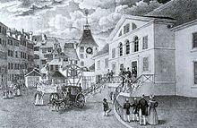 Aktientheater Zürich (Quelle: Wikimedia)