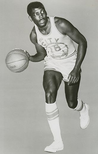 1960 NBA draft - Al Attles was selected 39th overall by the Philadelphia Warriors.