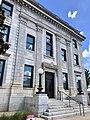 Alamance County Courthouse, Graham, NC (48950099158).jpg