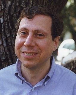 Alan Edelman American mathematician and computer scientist
