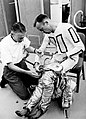 Alan Shepard suiting up for MR-3.jpg