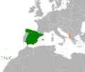 Albania Spain Locator.png