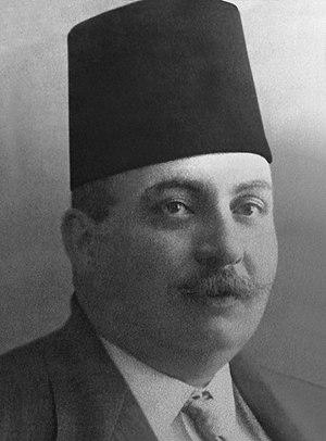 Albert Antébi - Albert Antébi.