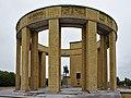 Albert I Monument in Nieuwpoort, Belgium (DSCF9880).jpg