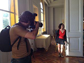Albertina Carri film director