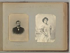 Album of Paris Crime Scenes - Attributed to Alphonse Bertillon. DP263716.jpg