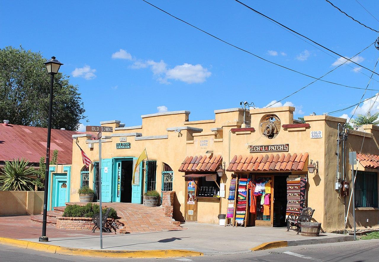 Datei:Albuquerque, New Mexico USA - panoramio (79).jpg – Wikipedia