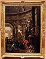 Alessandro magnasco, san carlo borromeo riceve gli oblati, 1731 ca..JPG