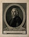 Alexander Monro. Line engraving by J. Basire, 1775, after A. Wellcome V0004066.jpg