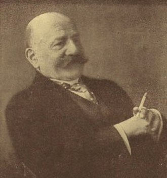 Alexander Moszkowski - Alexander Moszkowski