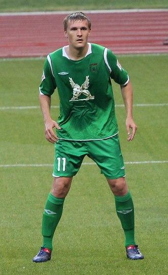 FC Rubin Kazan - Alexander Bukharov
