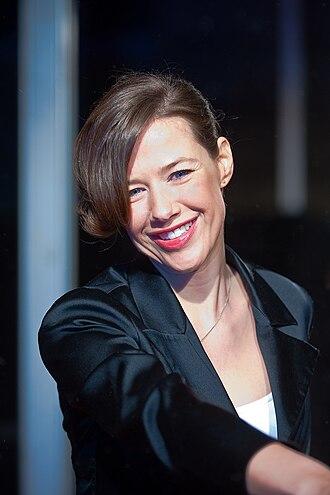 Alexandra Neldel - Alexandra Neldel in 2010