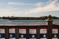 Alexandria bay saint lawrence ship and flag 5.07.2012.jpg