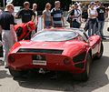 Alfa Romeo 33 Stradale at Goodwood Festival of Speed 2006 - Flickr - exfordy.jpg