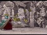 Ali Baba et les 40 voleurs (1902).
