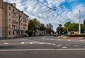 Alieha Kašavoha street (Minsk) p07.jpg