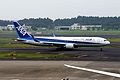 All Nippon Airways Boeing 767-381-ER (WL) (JA622A-40567-1000) (20378798080).jpg