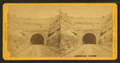Allegheny Tunnel, by Purviance, W. T. (William T.) 3.png