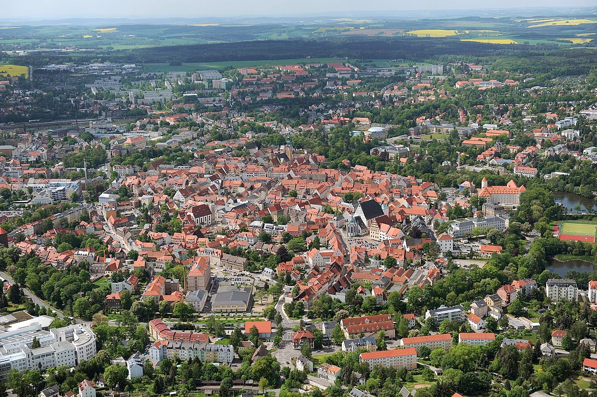 Single freiberg
