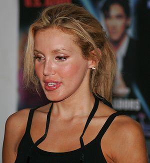 Amanda Swisten - Amanda Swisten, May 2005